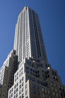 Free Skyscraper Stock Photos - 5807843