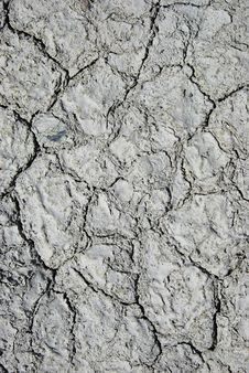 Free Cracks Earth Royalty Free Stock Photography - 5808347