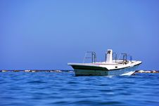 Free Boat Royalty Free Stock Photography - 5808677