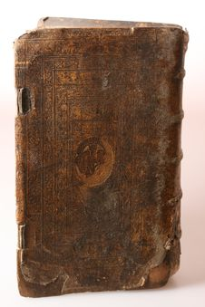 Free Image Of Old Book Stock Photo - 5808850