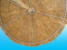 Free Beach Umbrella Stock Photo - 5809050