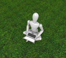 Free Green Technologies Stock Photo - 5809380