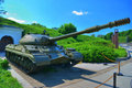 Free Heavy Tank  Production Of The USSR Stock Photography - 5813342
