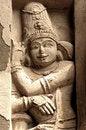 Free India, Kanchipuram: Kailashanatha Temple Stock Photo - 5814360
