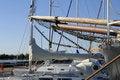 Free Sail Ship Detail Stock Photo - 5816470