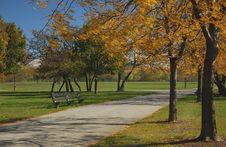 Free Park Stock Photography - 5810492