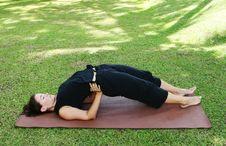 Free Yoga Stock Photos - 5812773