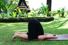 Free Yoga Stock Images - 5812984