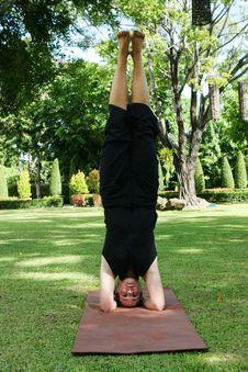 Free Yoga Stock Photos - 5813503