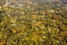 Free Mountain Stream Stock Photography - 5813522