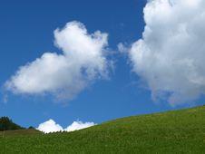 Free Won Derful Landscape Stock Photography - 5814842