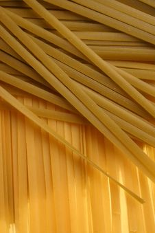 Free Fettuccine Royalty Free Stock Photo - 5815255