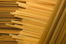 Free Fettuccine Royalty Free Stock Images - 5815269
