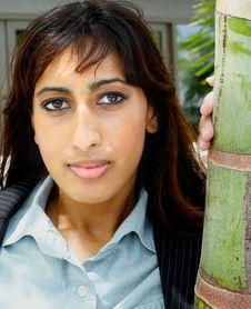 Free Islamic Female Stock Image - 5815531