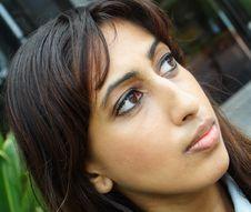 Free Islamic Female Royalty Free Stock Photo - 5815565