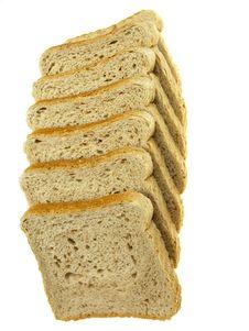 Free Sliced Bread Royalty Free Stock Photo - 5815775