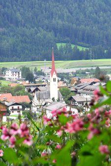 Free Dolomiti Royalty Free Stock Photo - 5816825