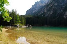 Free Dolomiti Royalty Free Stock Photo - 5816865