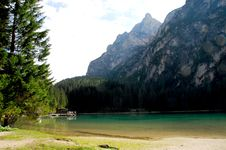 Free Dolomiti Stock Photo - 5816870