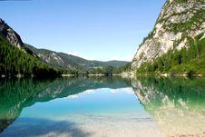 Free Dolomiti Royalty Free Stock Photos - 5817048