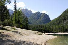 Free Dolomiti Stock Images - 5817054