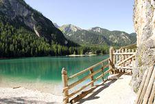 Free Dolomiti Royalty Free Stock Images - 5817109