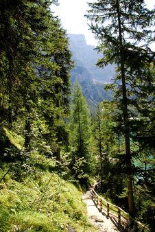 Free Dolomiti Stock Image - 5817121