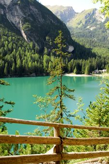 Free Dolomiti Stock Images - 5817124