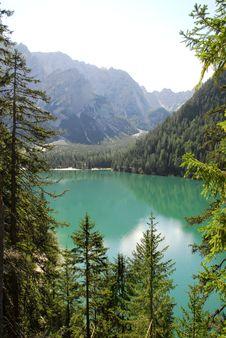 Free Dolomiti Royalty Free Stock Image - 5817126