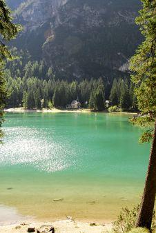 Free Dolomiti Royalty Free Stock Photos - 5817128