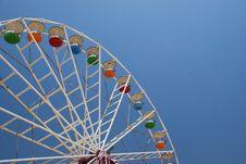 Free The Survey Wheel Royalty Free Stock Photos - 5817608