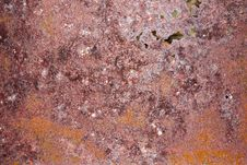 Free Rusty Metal Stock Photos - 5818123