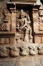 Free India South-India: Rajendracholan Temple Stock Photo - 5821110