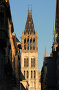 Free France Rouen: The Gothic Cathedral Of Rouen Royalty Free Stock Photos - 5822318