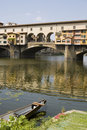 Free Ponte Vecchio, Florence Stock Image - 5822711