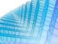 Free Blue Elegant Fractal Background Stock Photo - 5828990