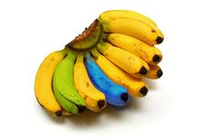 Free Three Lemons Stock Image - 5821081