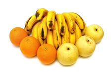 Free Yellowish Fruits Royalty Free Stock Photo - 5821085
