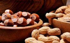 Free Mixed Nuts Stock Photos - 5822533