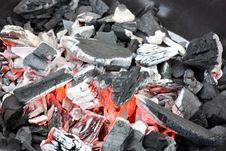 Free Coals Stock Photo - 5822590