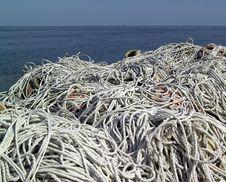 Free Fishing Nets Stock Photography - 5823162