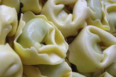Free Italian Pasta Tortellini Stock Image - 5823311