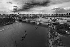 Free River Thames Stock Photos - 5825903
