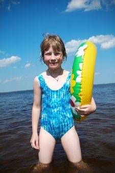 Nice Swimming Stock Photos