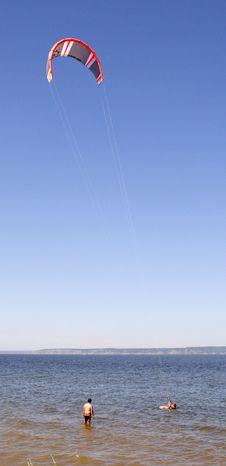 Free Kite4 Stock Photography - 5827342