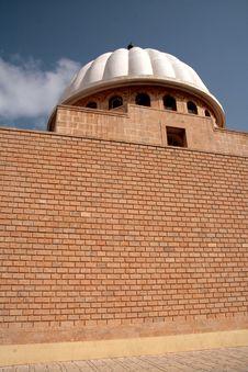 Free Mosque Stock Image - 5828421