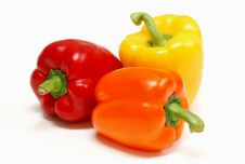 Free Peppers Stock Photos - 5829093