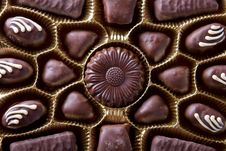 Free Chocolate Sweets Stock Images - 5829114
