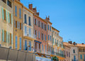 Free Row Of Houses Stock Images - 5830094