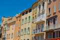 Free Row Of Houses Royalty Free Stock Images - 5830119